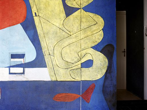 Eileen Gray E.1027 Mary Gaudin